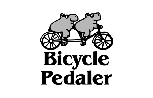 Bicycle Pedaler