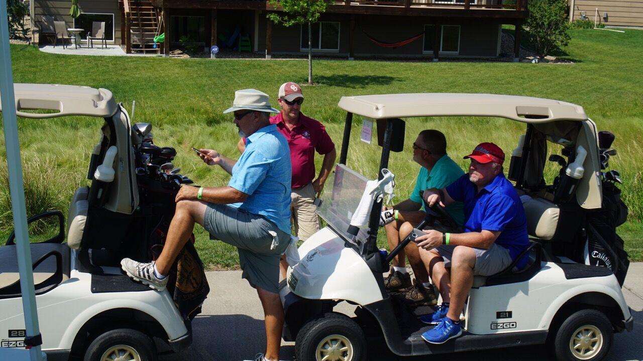 ilrc golf tournament